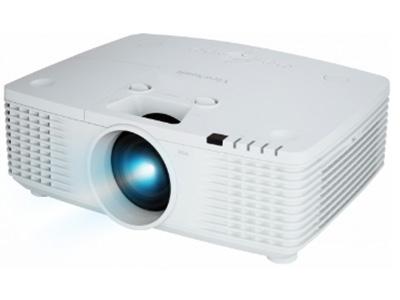 """優派  Pro9510L 1024x76862008000;11.7X8.3輸入接口 VGA In (共享色差信號) : 2 視頻復合信號 : 1 S-video : 1 Audio-in (3.5mm) : 3 Audio-in (RCA R/L) : 1 麥克風輸入 : 1 HDMI (HDCP) : """"1 (HDMI 1.4/ HDCP 1.4)"""" HDMI/MHL (HDCP) : """"1 (HDMI 1.4/ HDCP 1.4)"""" 3D VESA (Sync) : 1 5BNC : 1 DVI-D : 1輸"""