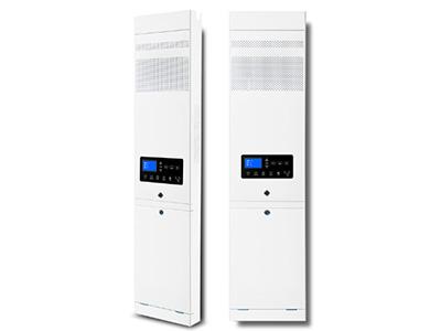 華譽同創 P系列 教學一體機  全觸摸控制面板 選用2*20W木質音箱,音效清澈響亮,抗干擾