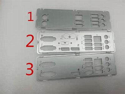 原装联想工作站 服务器主板挡板 IO 挡板 P310 P410 TS140