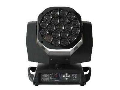 19顆15W蜂眼搖頭燈 GC-19K4H1F