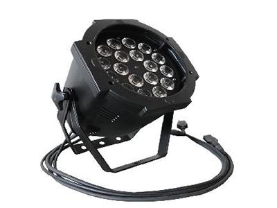 18顆五合一帕燈 GC-18K5H1S