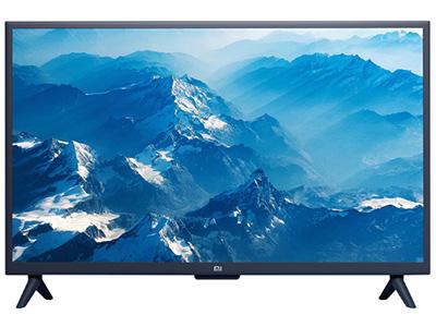 小米  電視4A 32SE 32英寸 高清液晶屏 人工智能系統4核處理器立體聲揚聲器液晶平板智能電視