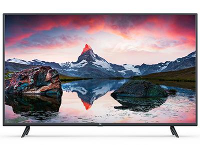 小米  電視4X 43英寸1080P全高清 藍牙語音遙控器 人工智能語音網絡液晶平板電視機