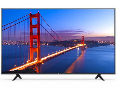 小米  電視4X 55英寸 L55M5-AD 4K超高清 智能電視 wifi語音 家用客廳 平板液晶電視機