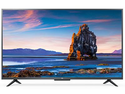 小米  電視4S 43英寸 4K超高清 HDR 藍牙語音遙控器 人工智能語音 網絡液晶平板電視