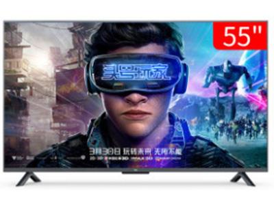 小米電視4S 55英寸平面4K智能wifi液晶網絡電視機