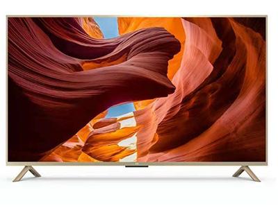 小米  4S 65英寸 Pro 4K超高清智能語音網絡wifi液晶led平板電視機