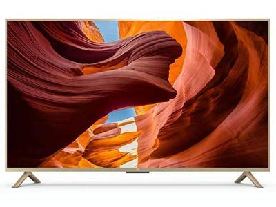 小米   65英寸Pro 超高清4K智能語音無線網絡wifi液晶平板電視