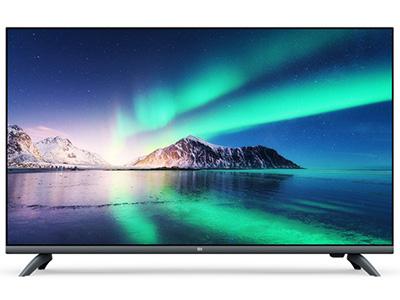 小米  E32A  全面屏電視(E32A) 32英寸 高清 人工智能語音 網絡液晶平板電視機