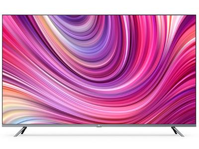 小米  E55S全面屏PRO  4k超高清智能語音網絡平板液晶電視