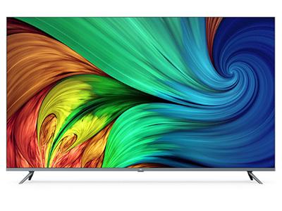 小米  E65S全面屏PRO  65英寸 HDR 4K超高清2+32GB大存儲語音無線網絡電視機