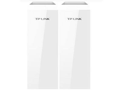 TP-LINK 监控专用无线网桥套装(1公里) TL-S2-1KM摄像头端&TL-S2-1KM录像机端