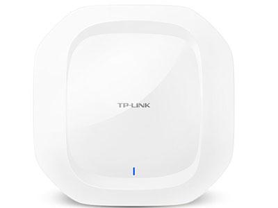TP-LINK 1800M 5G四频高密度企业级无线吸顶AP 无线wifi接入点 TL-HDAP1800GC-PoE/DC