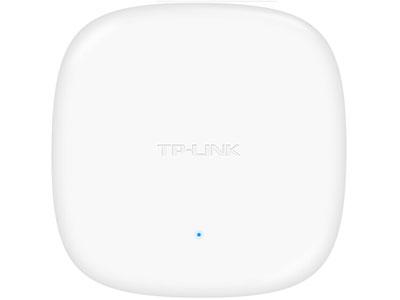 TP-LINK TL-AP306C-PoE 300M无线吸顶式AP 企业级酒店别墅wifi接入 PoE供电/AC管理