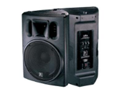 贝塔斯瑞  U系列多功能扬声器系列