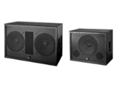 贝塔斯瑞  CSB系列超低频扬声器