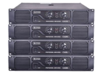 贝塔斯瑞  CA系列两通道专业影院功率放大器