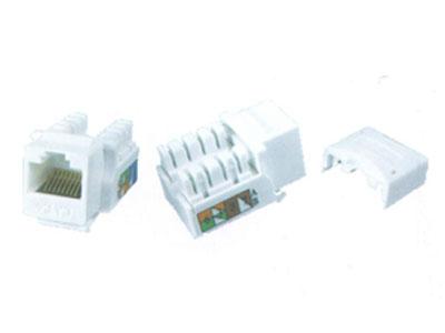 三信科技  RJ45非屏蔽; RJ45非屏蔽; 信息插座模块