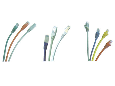 三信科技  超五类标准跳线