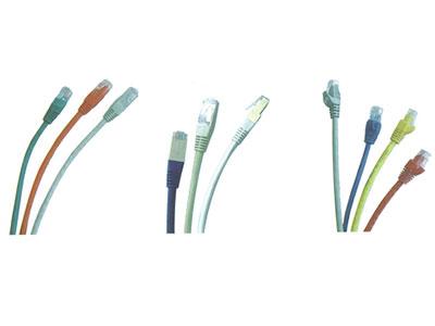 三信科技  六类标准跳线