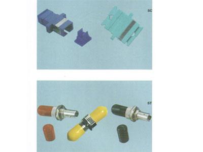 三信科技  光纤适配器