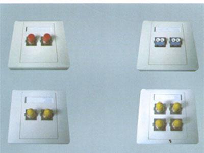 三信科技  光纤面板