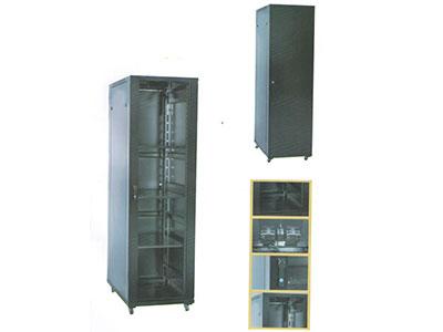 三信科技  SX02系列. 网络机柜