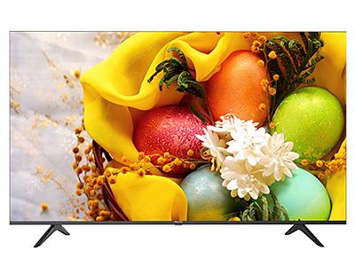 海信 HZ55E3D-M 55英寸/無邊全面屏/4K HDR/AI語音/8GB大存儲電視