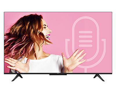 海信 HZ55E3D-PRO 55英寸/AI聲控/無邊全面屏/MEMC防抖/16GB大存儲電視