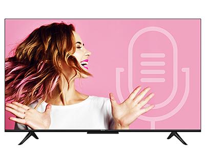 海信 HZ65E3D-PRO 65英寸/AI聲控/無邊全面屏/MEMC防抖/16GB大存儲電視