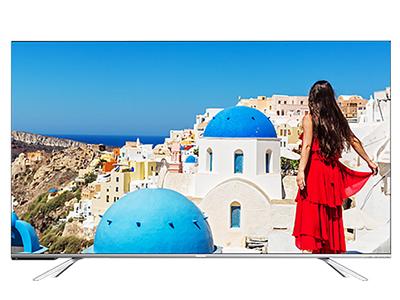 海信 HZ65E5D 65英寸/AI聲控/超薄全面屏/MEMC防抖/2GB+32GB電視