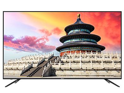 海信 75E3D 75英寸/大屏影院/MEMC防抖/智慧語音/4K HDR電視
