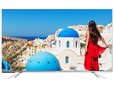 海信 HZ50E5D 50英寸/AI聲控/超薄全面屏/MEMC防抖/2GB+32GB電視