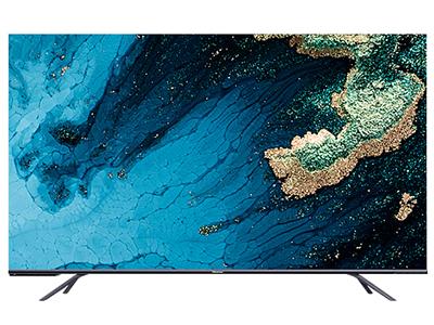 海信 HZ55E7D 55英寸/超高色域/AI聲控/杜比全景聲/超薄全面屏電視