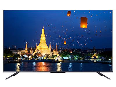 海信 75E5D 75英寸/AI聲控/懸浮全面屏/MEMC防抖/2+32G大內存電視