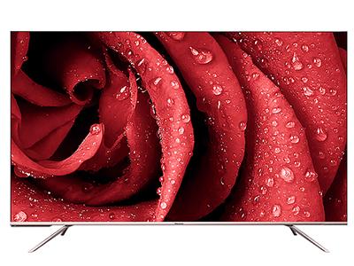 海信 55E52D 55英寸/雙AI智能/AI聲控/超薄全面屏/MEMC防抖/2GB+32GB大內存電視
