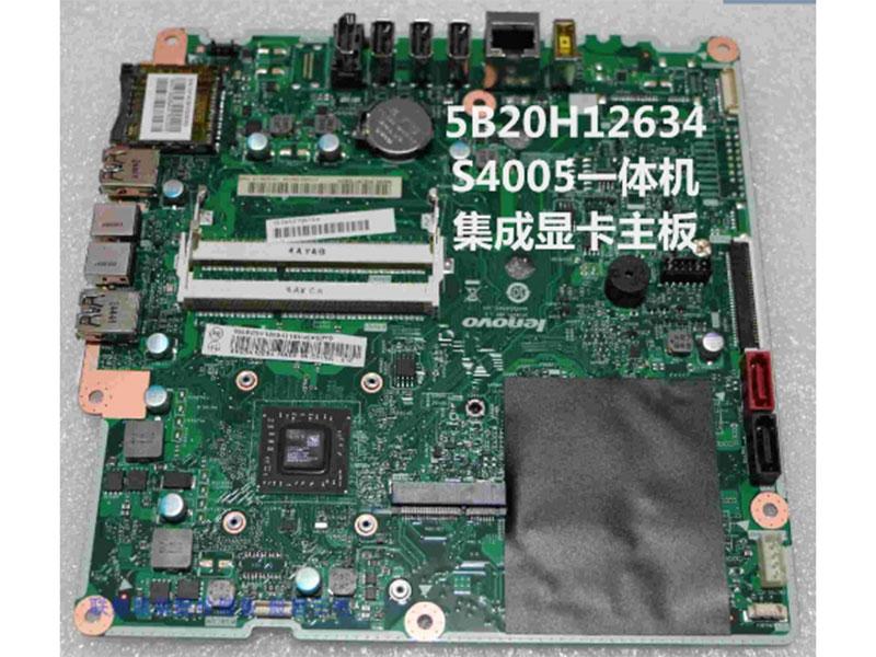 联想S40-05一体机原装主板 E1-6010 5B20H12634 联想主板 CFTB3S1