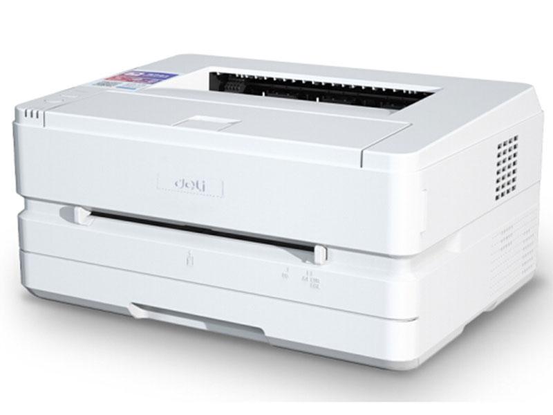 得力 P2500DN  黑白激光打印机 家用办公商用大容量打印机