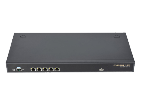 睿易 RG-NBR1300G-E 企業級優選高性能網關路由