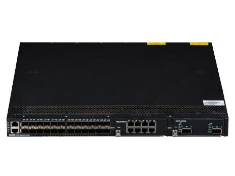 睿易 RG-S6220-24XS 全萬兆數據中心級交換機