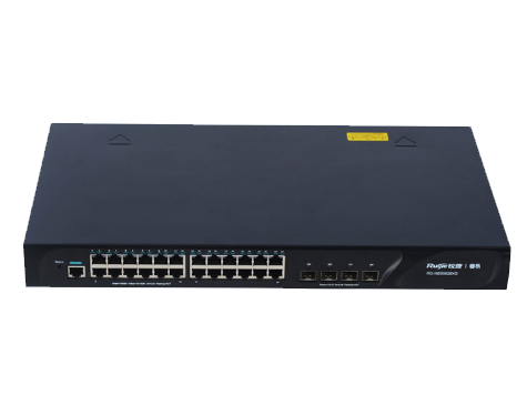 睿易RG-NBS5628XG 高性能萬兆交換機