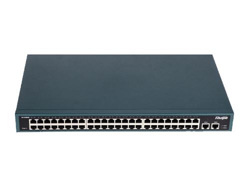 睿易RG-S1850G 綠色節能非網管交換機