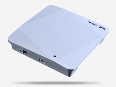 睿易 RG-RAP220(V2) 增強型室內雙頻吸頂無線接入點
