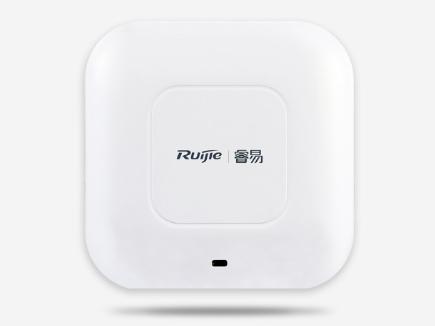 睿易 RG-RAP210(V2) 室內單頻吸頂無線接入點