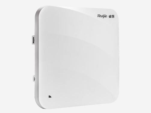睿易 RG-RAP230 室內高密三路雙頻802.11ac無線接入點