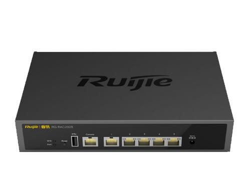 睿易 RG-RAC200B 高性能無線控制器