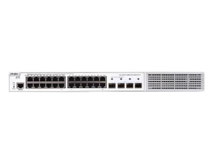 锐捷 RG-S2930系列多速率大功率以太网供电交换机