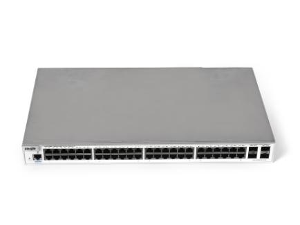锐捷 RG-S2900G-E V3系列新一代高效节能以太网交换机
