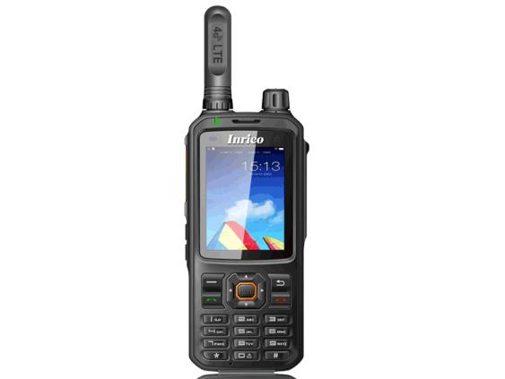 中瑞科 T320 公网对讲机 全球对讲 前后摄像头,自动聚焦 80小时超长待机 36mm双腔扬声器 支持GPS定位系统 支持蓝牙WIFI
