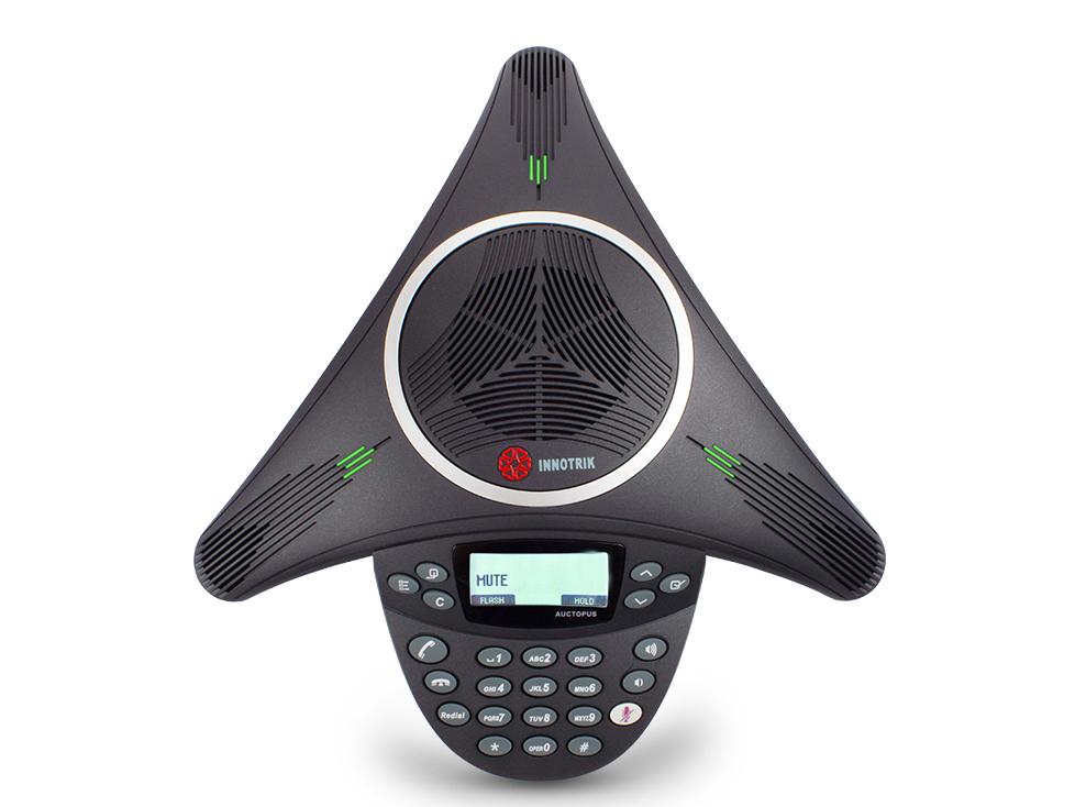 音絡 PSTN-USB2標準型 會議電話